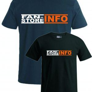 T-Shirt vorne+hinten